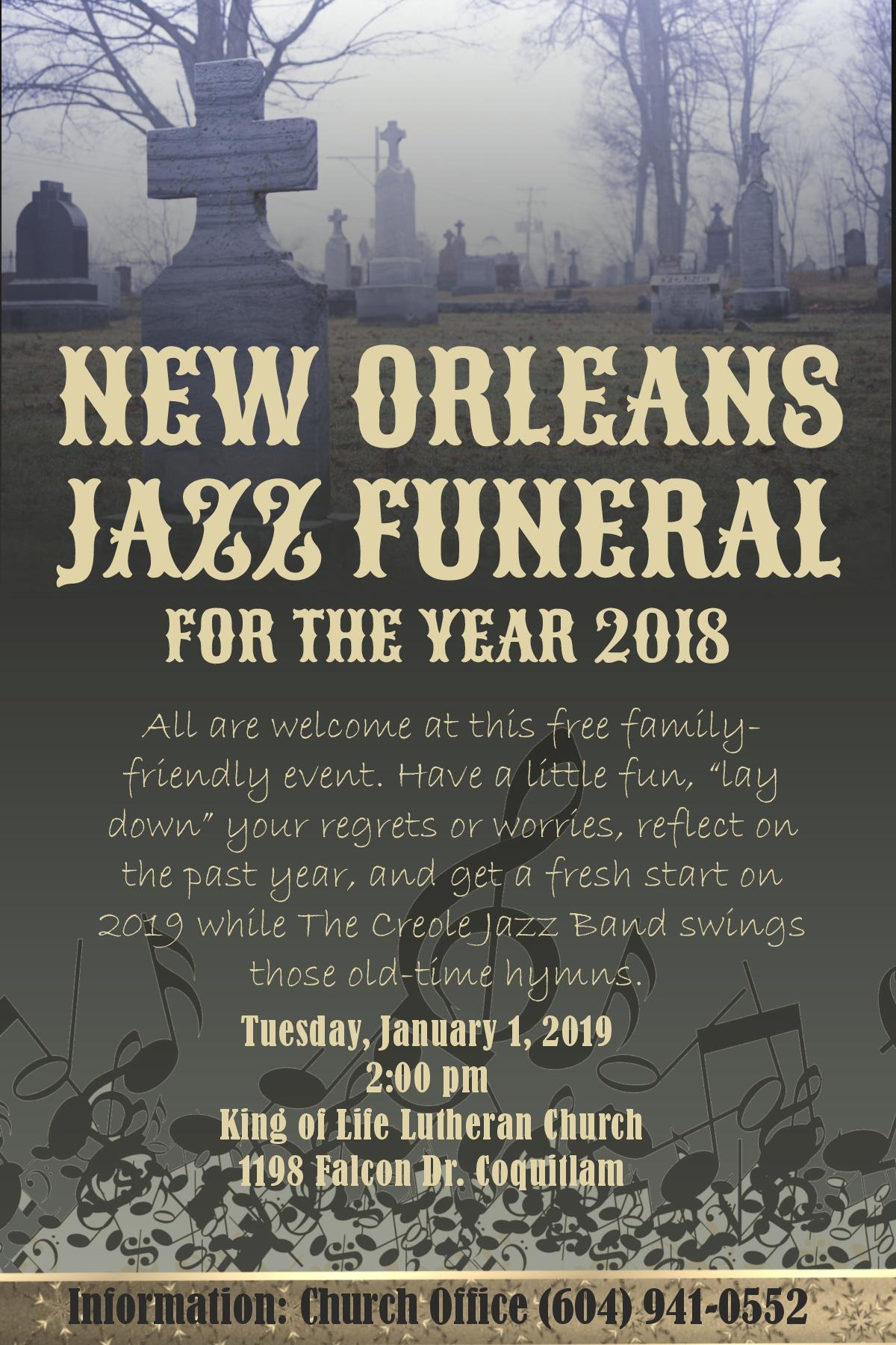 First come first served.  There is limited parking so please consider transit, walking or carpooling.   Bring crazy hats, parasols, tambourines whistlers etc